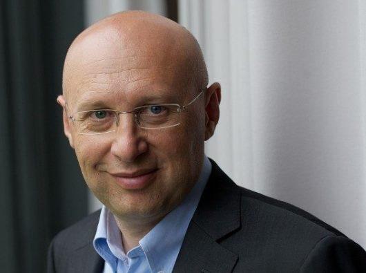 Profesor Stefan Walter Hell  (Foto: © Bernd Schuller)