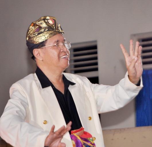 Paul Widyawan (Foto PML)