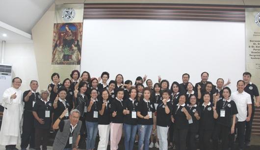 Dominikan Awam Chapter Surabaya