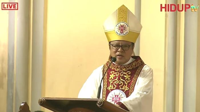 Ignatius Kardinal Suharyo 5