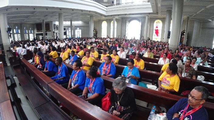 Kongres Kerahiman Ilahi Nasional III d