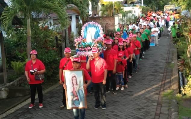 Rally Rosario