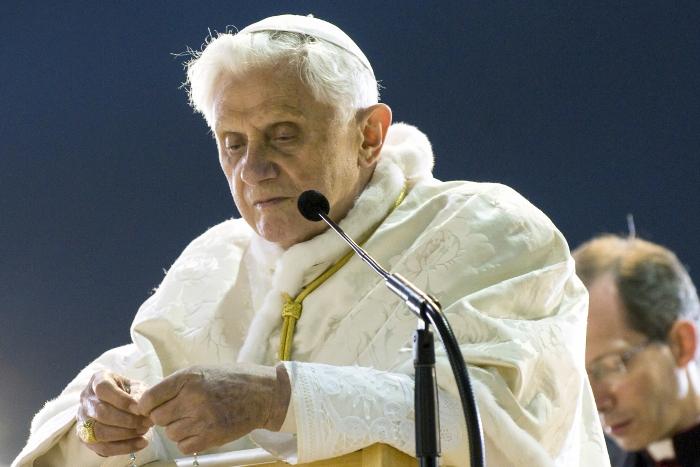 Rosario Benediktus XVI