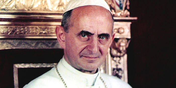 Rosario Paulus VI