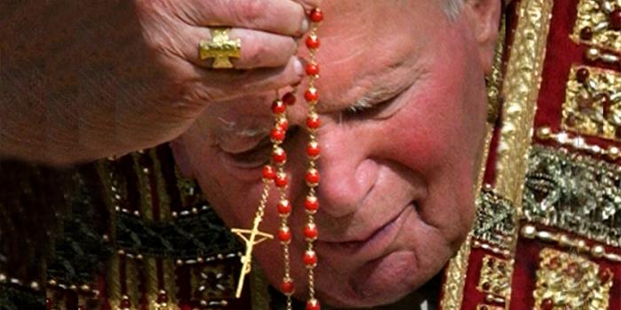 Rosario Yohanes Paulus II