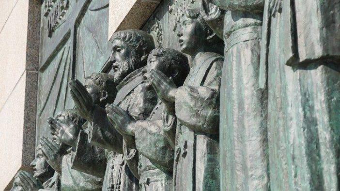 Para martir Nagasaki
