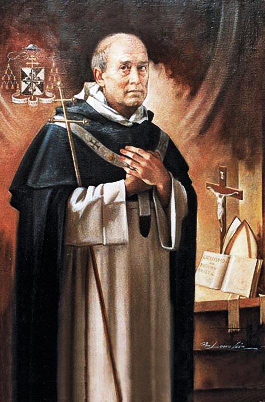 Santo Bartolomeus Fernandes dari para Martir