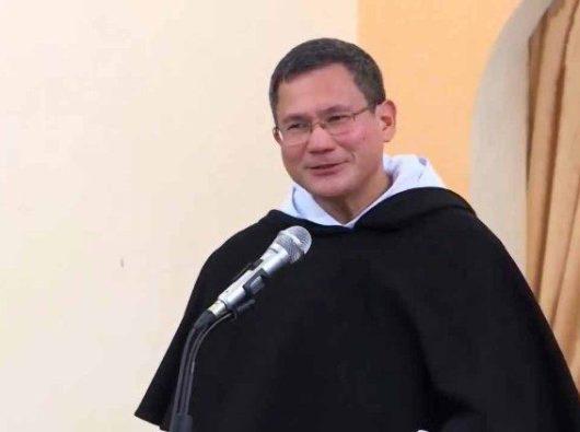 Master Ordo Dominikan