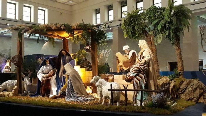 Pameran 100 Kandang Natal 6