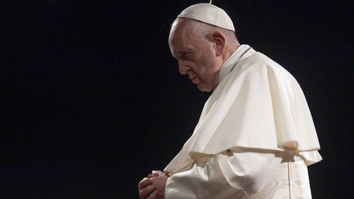 Paus Fransiskus (Vatican Media)
