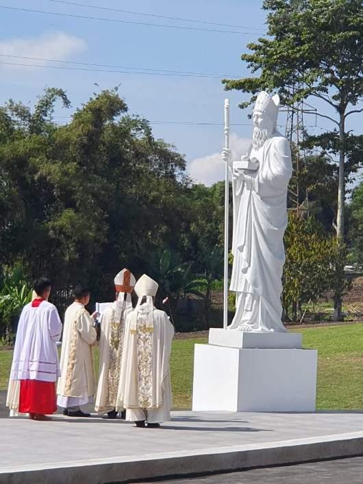 Santo Nikolas 1