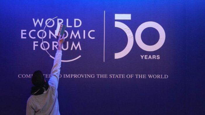 50 Tahun Forum Ekonomi Dunia