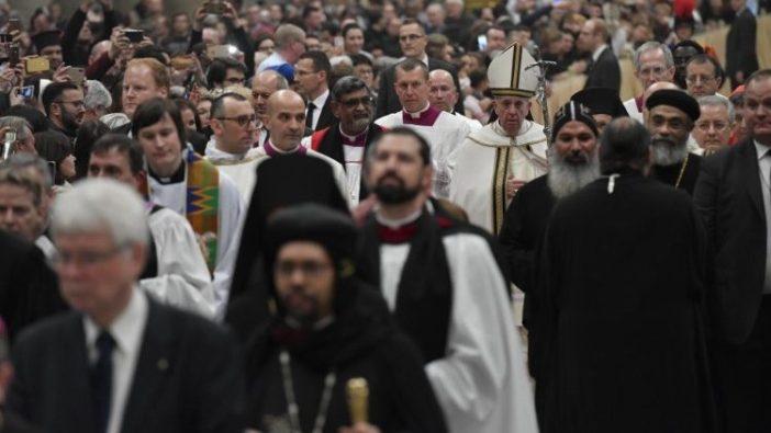 Pekan Doa untuk Persatuan Umat Kristen 3