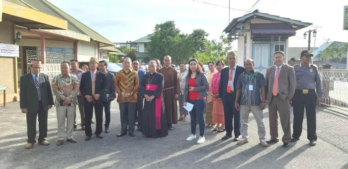 20 tahun Uskup Mgr Agus 3