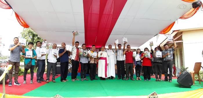 20 tahun Uskup Mgr Agus 5
