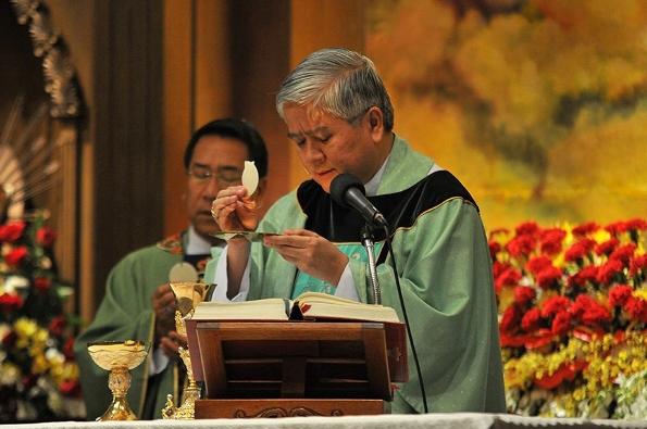 Uskup Agung Villegas