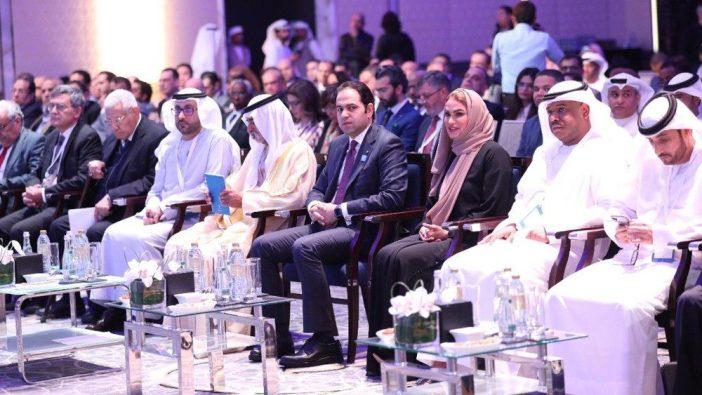 Peserta Konvensi Media Arab untuk Persaudaraan Manusia