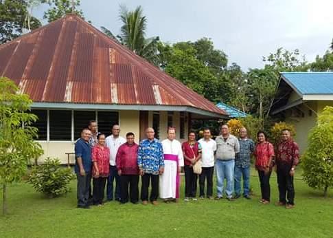 PSE Papua 1