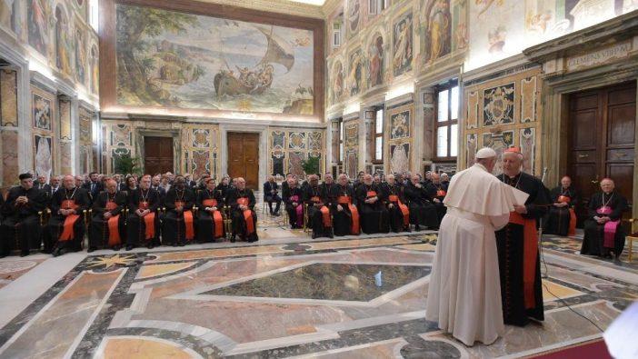 Paus tentang Pendidikan 1