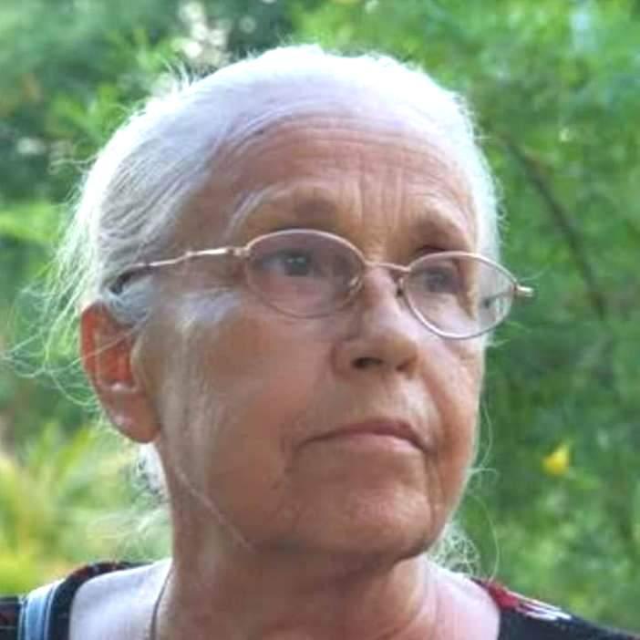 Mama Belgi (Dok. Yayasan Nativitas Maumere)