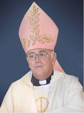 Uskup Angelo Moreschi SDB