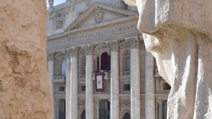 Basilika Santo Petrus (Vatican Media)