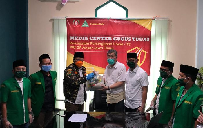 Indonesia Peduli dan Bersatu 1