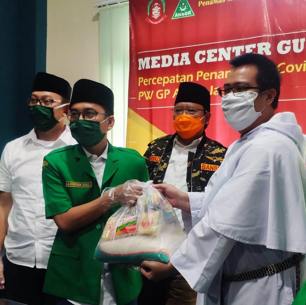 Indonesia Peduli dan Bersatu