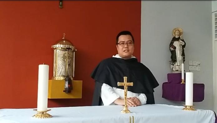 Pastor Mingdry H