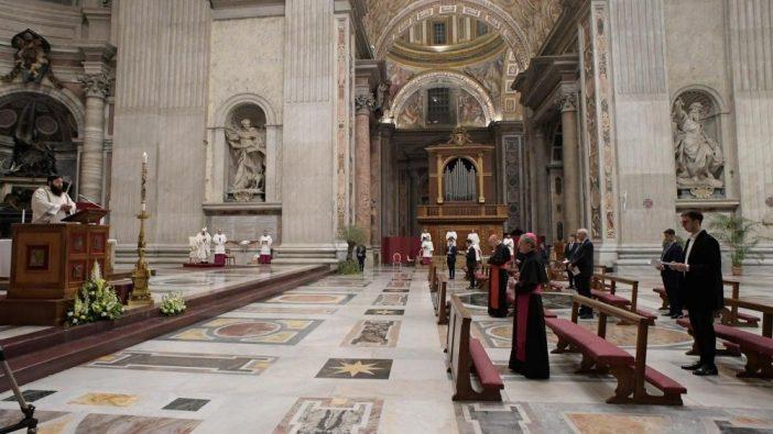 Paus Vigili Paskah 2