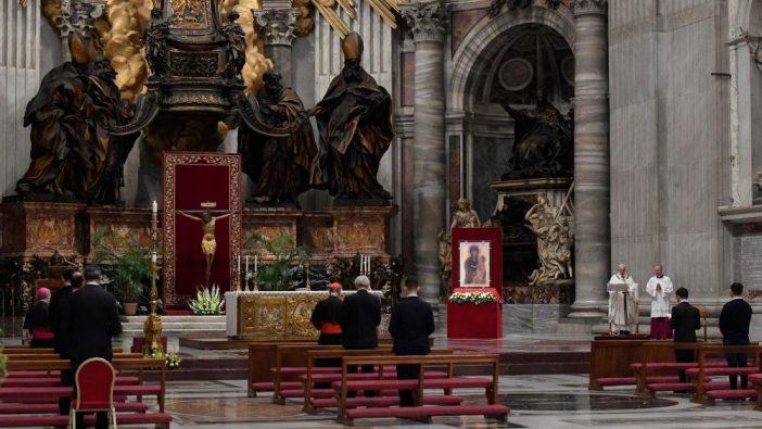 Paus Vigili Paskah 3