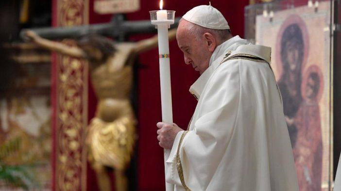 Paus Vigili Paskah 4