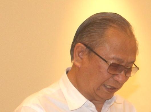 Aloysius Sanjaya (PEN@ Katolik/pcp)
