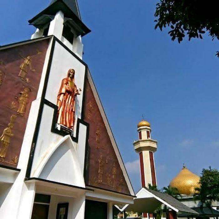St Katarina TMII
