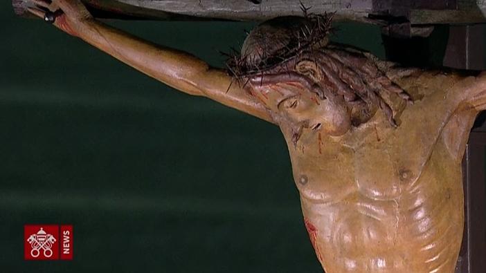 Via Crucis 25