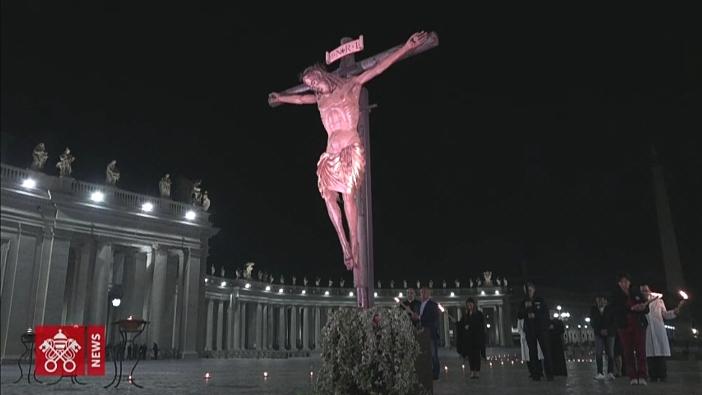 Via Crucis 8