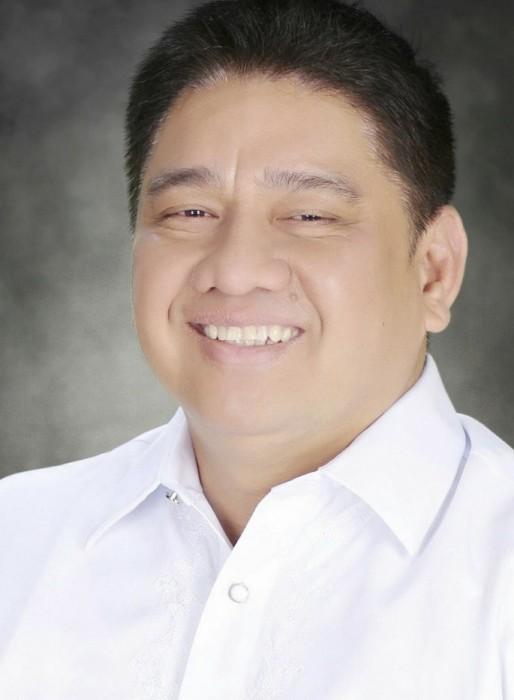 Pastor Charlie Inzon