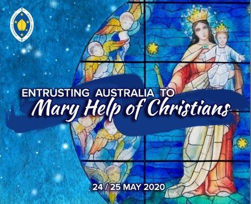 Maria Penolong Umat Kristiani
