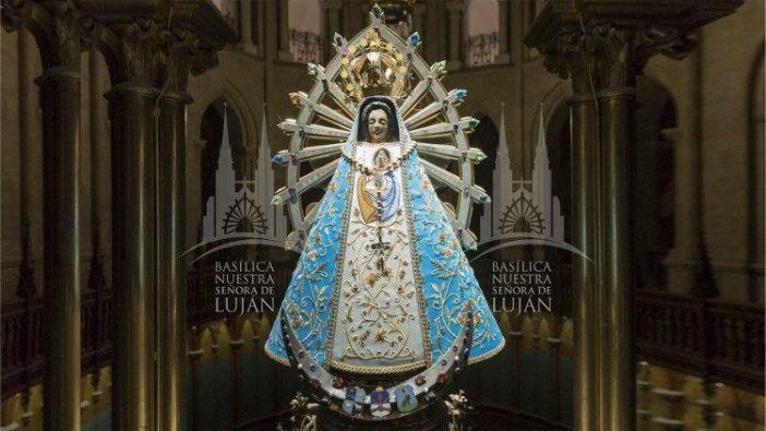 Bunda Maria dari Luján