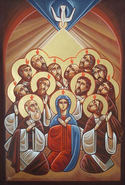 Pentekosta 1