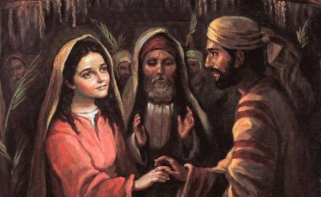 Yesus dan MempelaiNya di Masa Pandemi