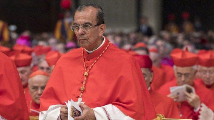 Kardinal Jose Gregorio Rosa Chávez