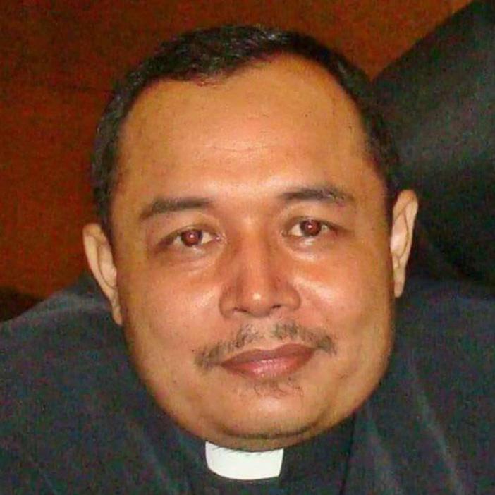 P Agustinus Widodo