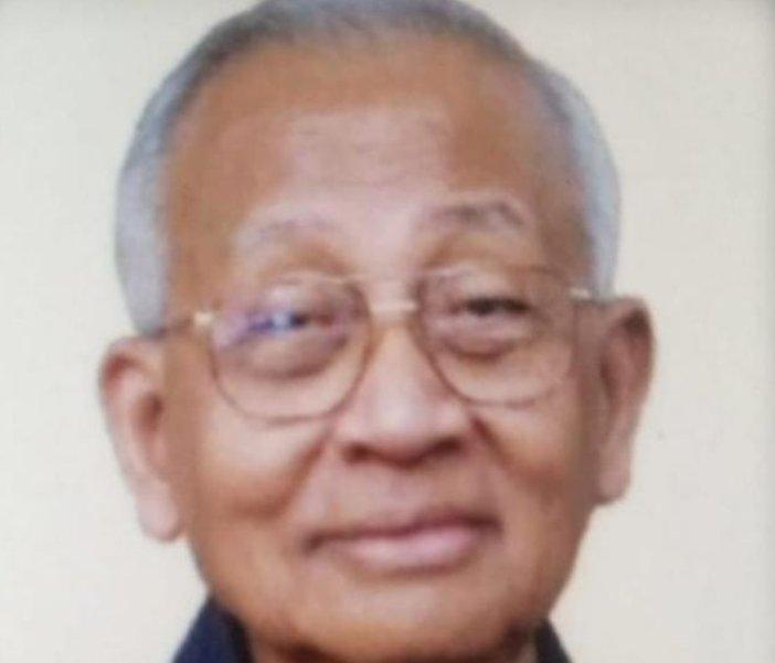 Pastor Djajapoetranto MSF