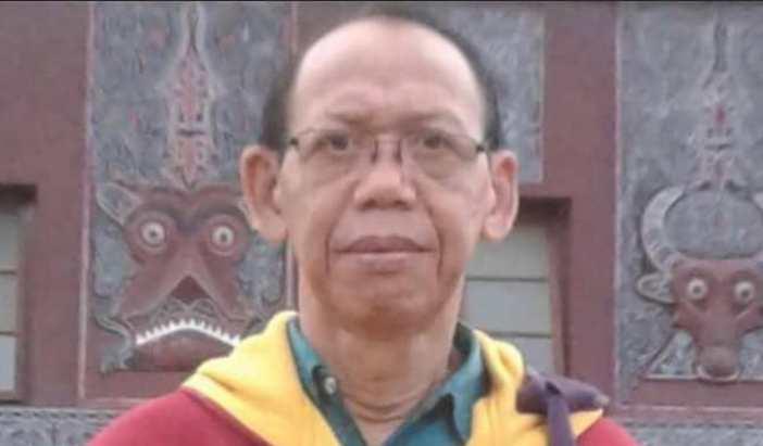 Pastor Aloysius Endro Wignyoseputra MSC (Ist)