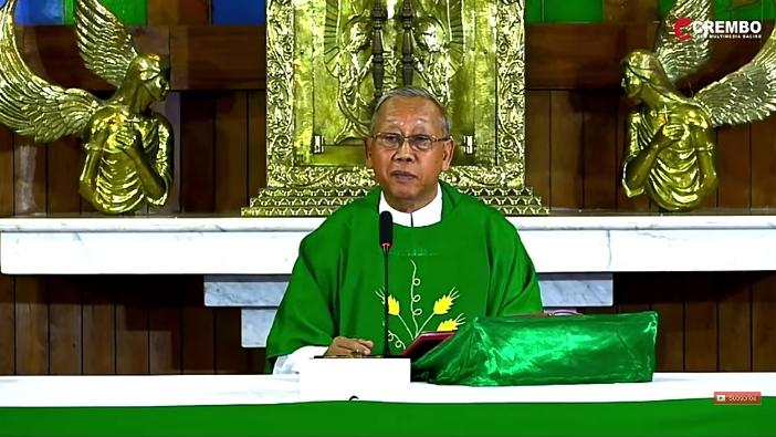Pastor Antonius Wahadi Martaatmaja Pr