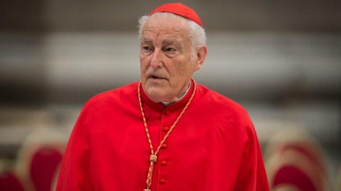 Kardinal Zenon Grocholewski