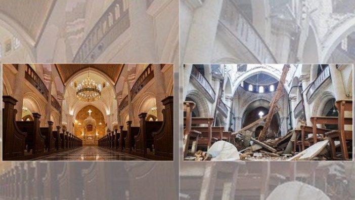 Katedral Suriah