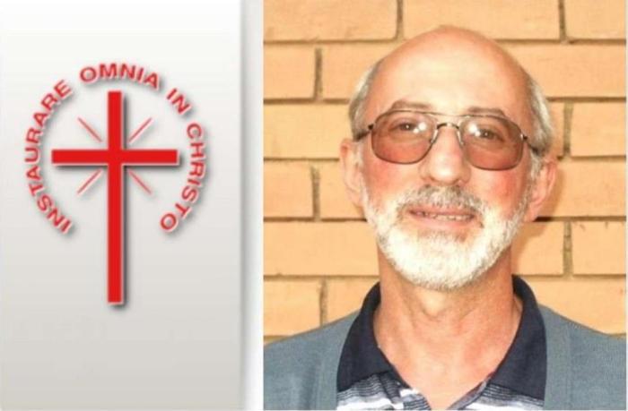 Pastor Luigi Piotto