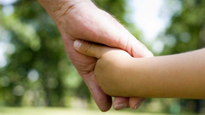 Orang muda dan orang tua